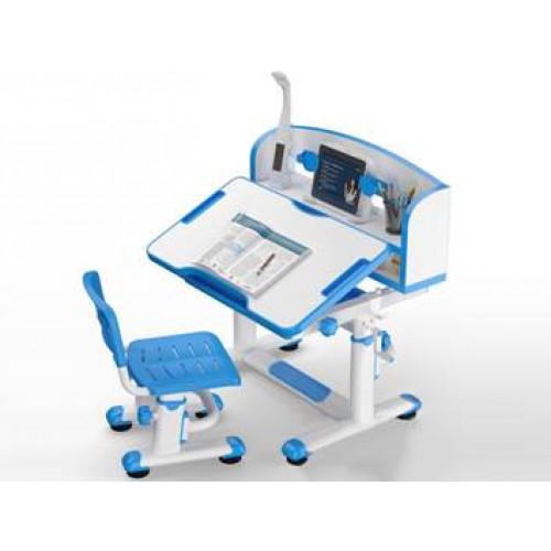 Парта и стульчик Mealux EVO BD-10