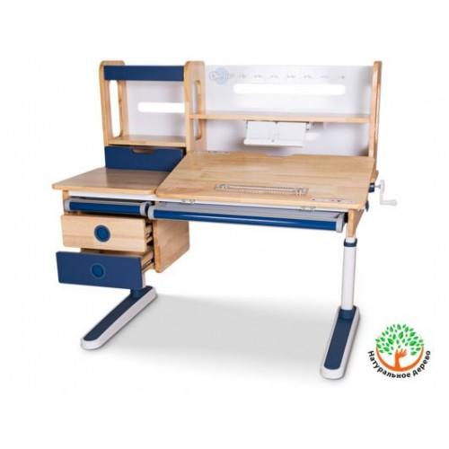 Детский стол Mealux Oxford Wood Max