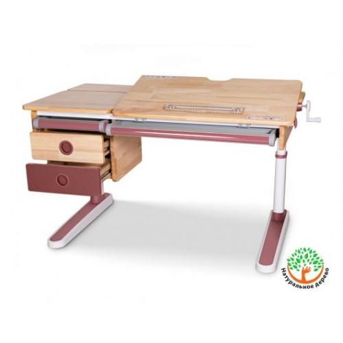 Детский стол Mealux Oxford Wood Lite 2