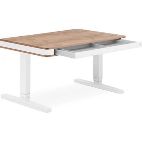 Стол для работы стоя и сидя Moll Unique T7 Exclusive Oak