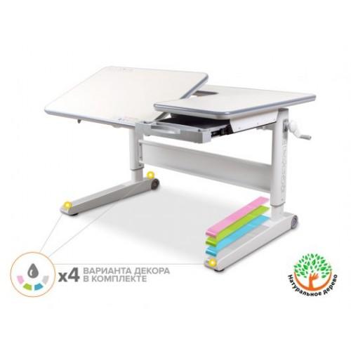 Детский стол Mealux RichWood Multicolor