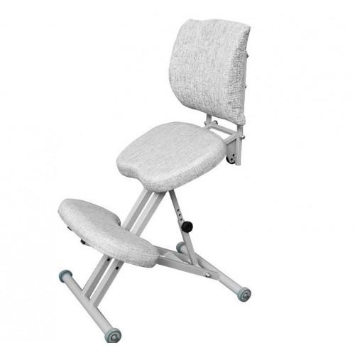 Коленный стул Макс со спинкой